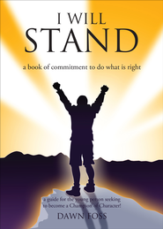 I Will Stand - eBook  -     By: Dawn Foss