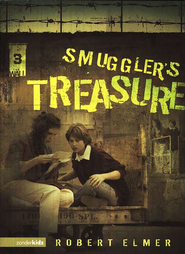 Smuggler's Treasure - eBook  -     By: Robert Elmer