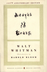 Leaves of Grass  -     By: Walt Whitman