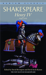 Henry IV, Part One - eBook  -     Edited By: David Bevington     By: William Shakespeare