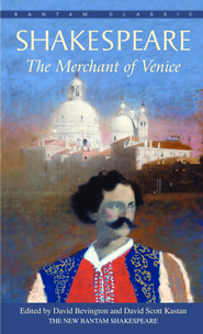 The Merchant of Venice - eBook  -     By: William Shakespeare