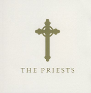 The Priests CD   -     By: The Priests