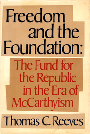 Freedom and Foundation - eBook  -     By: Thomas Reeves