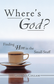 Where's God?: Finding Him in the Small Stuff - eBook  -     By: Greg McCollam