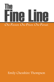 The Fine Line - eBook  -     By: Emily Thompson