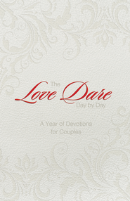 The Love Dare Day by Day, Gift Edition: A Year of Devotions for Couples - eBook  -     By: Stephen Kendrick, Alex Kendrick