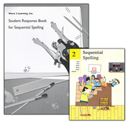Sequential Spelling 2 DVD-ROM & Student Response Book   -     By: Don McCabe