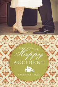 The Happy Accident - eBook  -     By: Laurence Stoll
