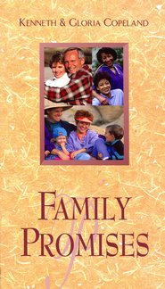 Family Promises - eBook  -     By: Kenneth Copeland, Gloria Copeland