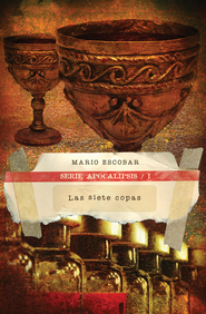 Las siete copas - eBook  -     By: Mario Escobar