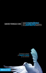 Mi companero el Espiritu Santo - eBook  -     By: David Yonggi Cho