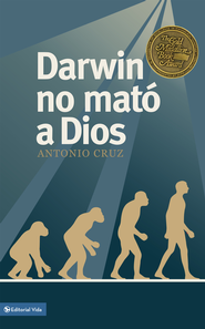 Darwin no mato a Dios - eBook  -     By: Antonio Cruz