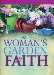 Women's Garden of Faith - eBook  -