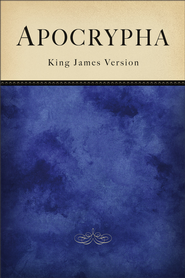 Apocrypha: King James Version - eBook  -