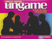 Pocket Ungame, Family Version   -