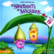 The Nineteenth of Maquerk: Based on Proverbs 13:4 - eBook  -     By: Aaron Reynolds