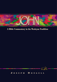 John: A Commentary for Bible Students - eBook  -     By: Joseph Dongell