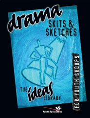 Drama, Skits,& Sketches - eBook  -