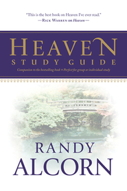 Heaven Study Guide - eBook  -     By: Randy Alcorn