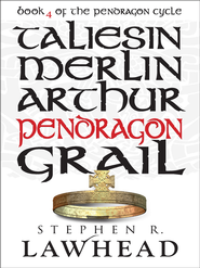 Pendragon - eBook  -     By: Stephen Lawhead