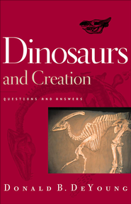 Dinosaurs and Creation: Questions and Answers - eBook  -     By: Donald DeYoung