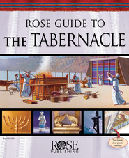 Rose Guide to the Tabernacle - eBook  -     By: Rose Publishing