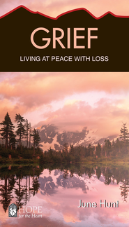 Grief: Living at Peace with Loss - eBook     -     By: Rose Publishing