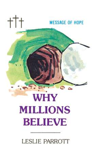 Why Millions Believe (pkg of 5)   -