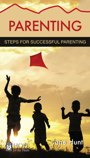 Parenting: Steps for Successful Parenting - eBook   -