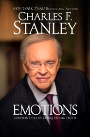 Handling Your Emotions - eBook  -     By: Charles F. Stanley