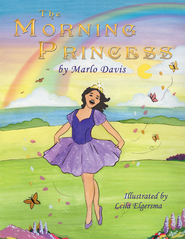 The Morning Princess - eBook  -     By: Marlo Davis