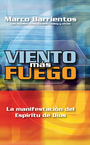Viento mas fuego - Pocket Book: La manifestacion del Espiritu de Dios - eBook  -     By: Marco Barrientos