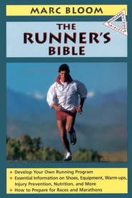 The Runner's Bible - eBook  -     By: Marc Bloom