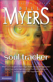 Soul Tracker - eBook  -     By: Bill Myers