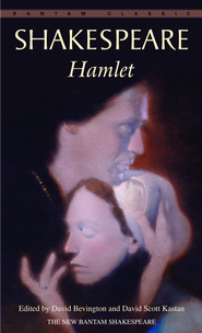 Hamlet - eBook  -     Edited By: David Bevington     By: William Shakespeare, Joseph Papp