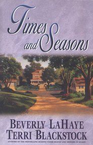 Times and Seasons - eBook  -     By: Beverly LaHaye, Terri Blackstock