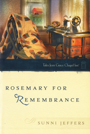 Rosemary for Remembrance - eBook  -     By: Sunni Jeffers