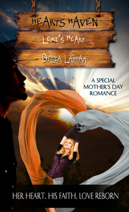 Lexi's Heart - eBook  -     By: Delia Latham