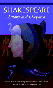 Antony and Cleopatra - eBook  -     By: William Shakespeare, David M. Bevington