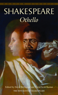 Othello - eBook  -     By: William Shakespeare