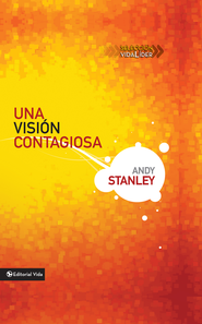 Una vision contagiosa - eBook  -     By: Andy Stanley