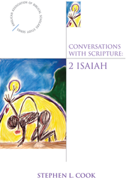 Conversations with Scripture: 2 Isaiah - eBook  -     By: Stephen L. Cook