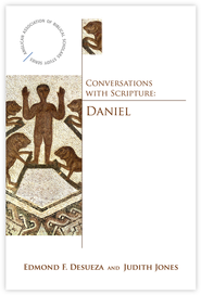 Conversations with Scripture: Daniel - eBook  -     By: Edmund Desueza, Judith Jones