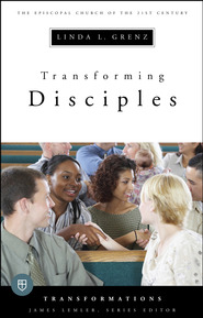 Transforming Disciples - eBook  -     By: Linda L. Grenz