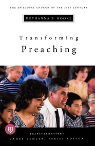Transforming Preaching - eBook  -     By: Ruthanna B. Hooke