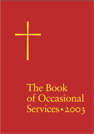 Book of Occasional Services 2003 - eBook  -     By: Church Publishing