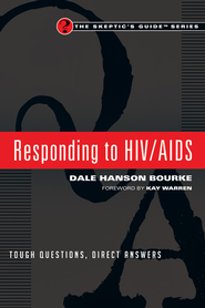 Responding to HIV/AIDS: Tough Questions, Direct Answers / Revised - eBook  -     By: Dale Hanson Bourke