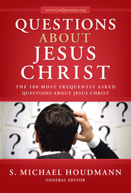 Questions about Jesus Christ: The 100 Most Frequently Asked Questions About Jesus Christ - eBook  -     By: S. Michael Houdmann