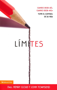 Limites: When to Say Yes, When to Say No, To Take Control of Your Life - eBook  -