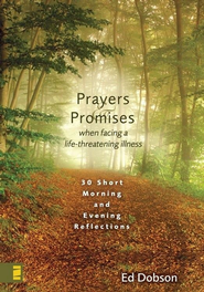 Oraciones y promesas: 30 Short Morning and Evening Reflections - eBook  -     By: Ed Dobson